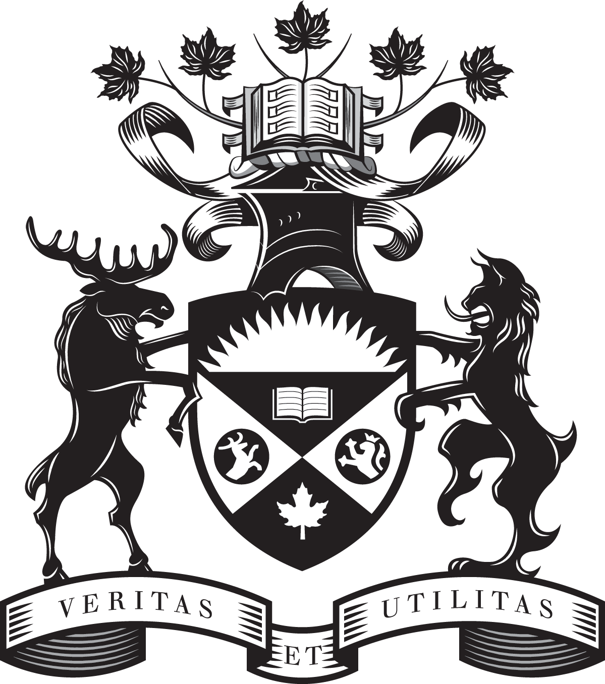 Coat of Arms Logo